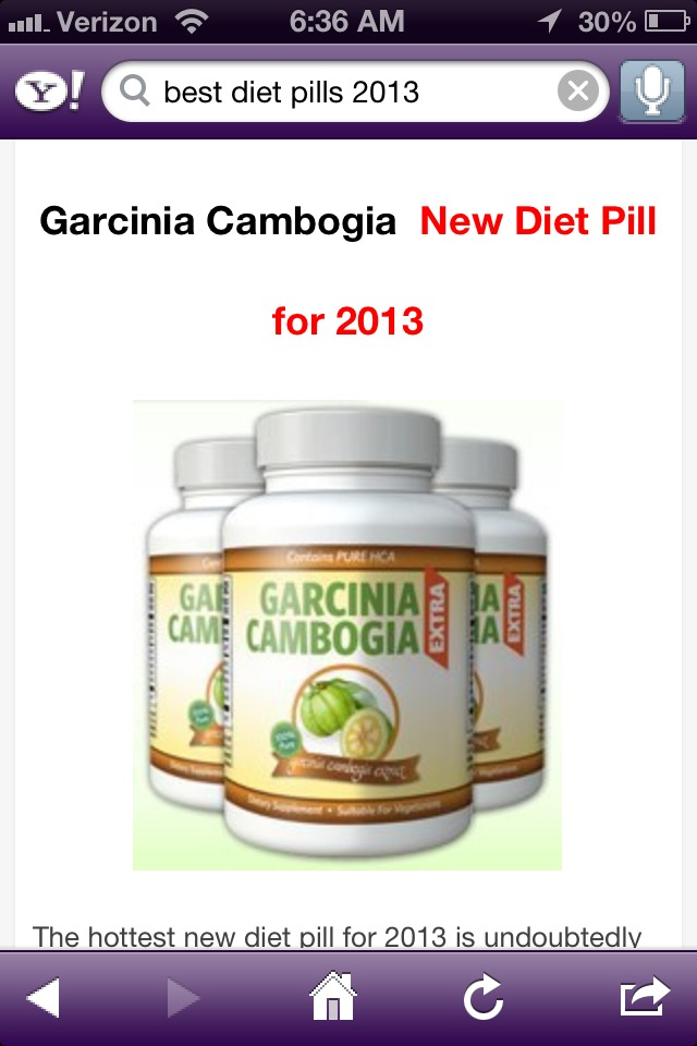 Best Slimming Pills In The UK