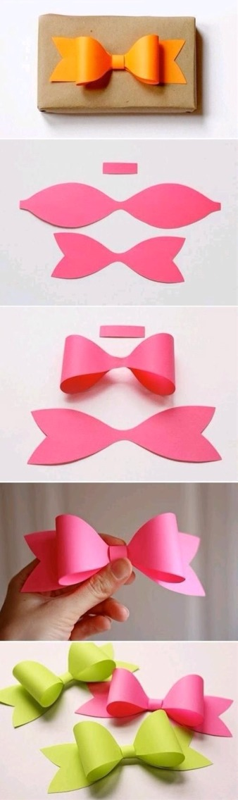 Make Your Own Bow