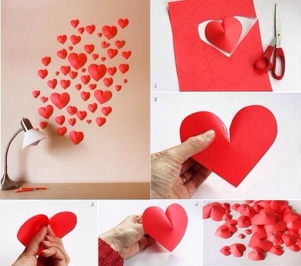Perfect Decoration For Today; Vday!