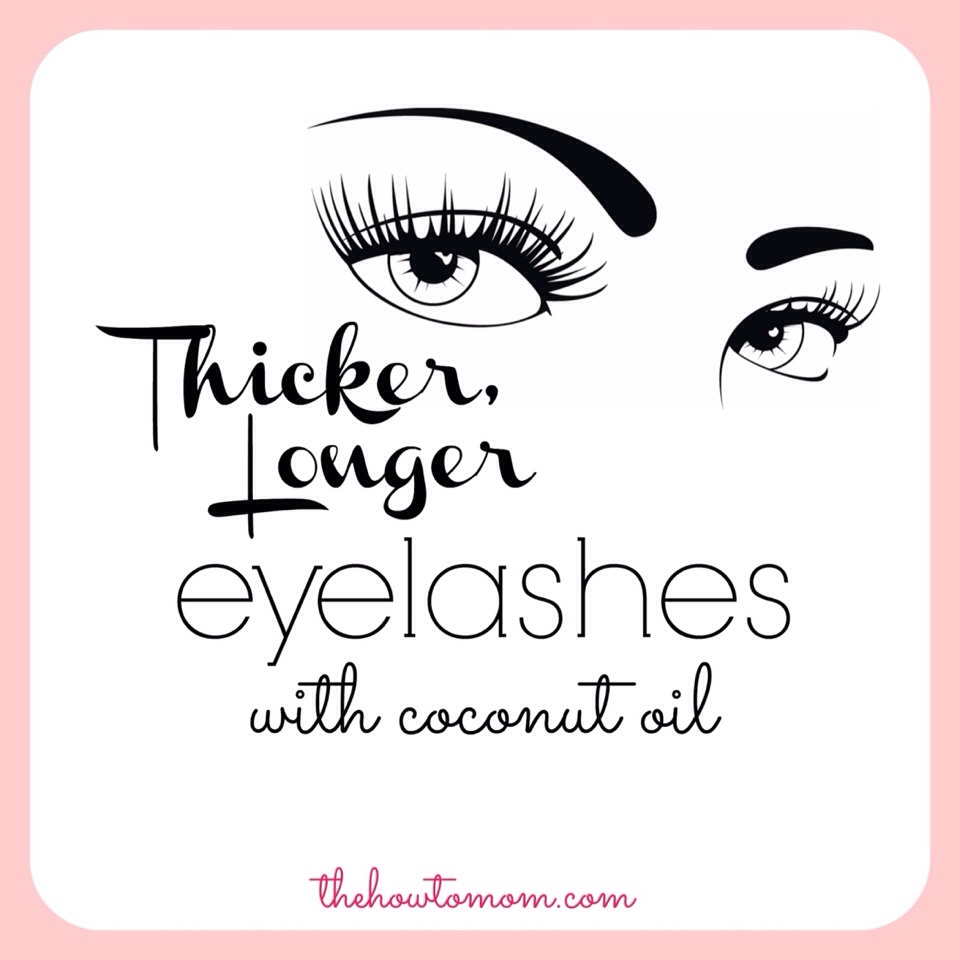 how to get thicker eyelashes overnight