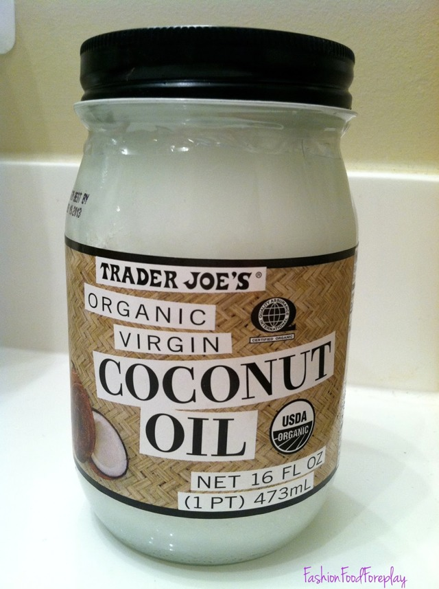 More Uses For Coconut Oil.