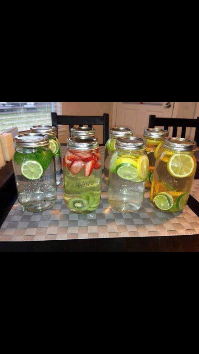 HOME MADE DETOX! (Cleanse Your Body And Start Healthy!) :)