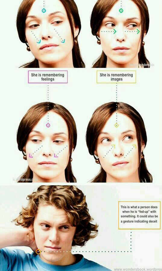 body language clever secrets you should know trusper