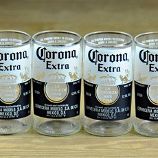 Easy DIY Beer Bottle Glasses - Awesome Way To Recycle! ❤️👍