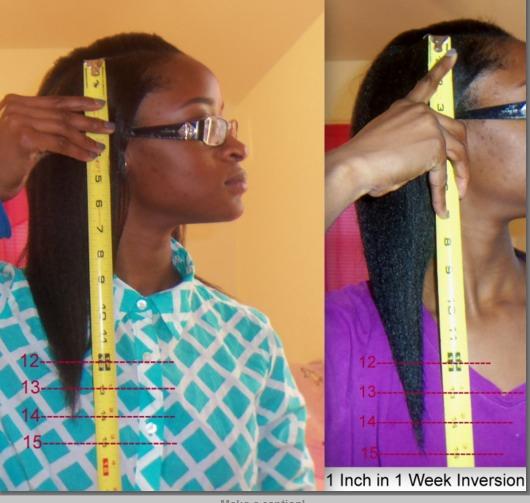 Fast Natural Hair Growth All Hair Types Trusper