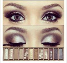 Eyeshadow 😻