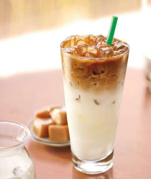 Starbucks Drinks Under 200 Calories