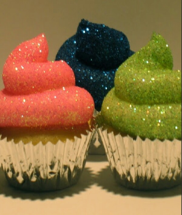 DIY Edible Glitter!!! #Tipit
