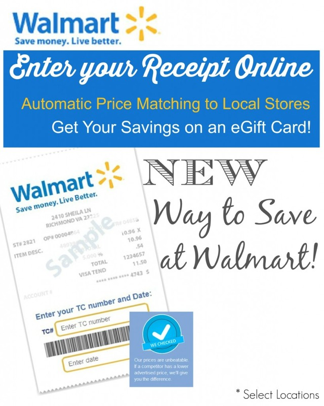 How To Save TONS of Money Shopping At Walmart!