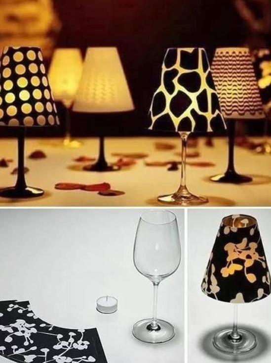 Romantics Tea Lights