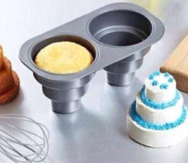 Mini Birthday Cakes!!