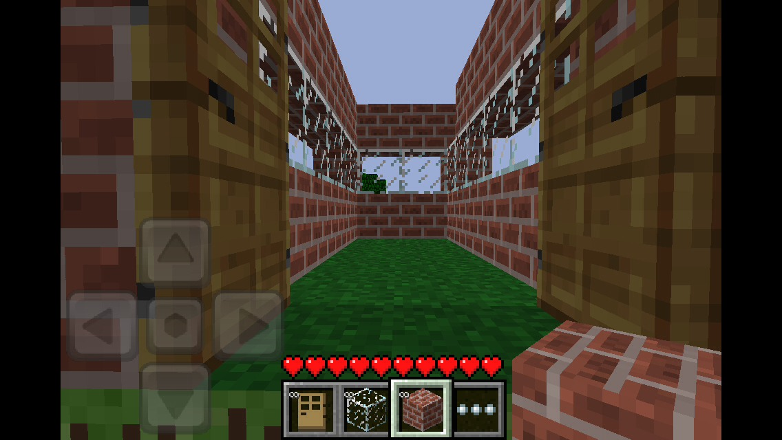 There 39 S This Game Called Minecraft Pe Lite Get It For Free
