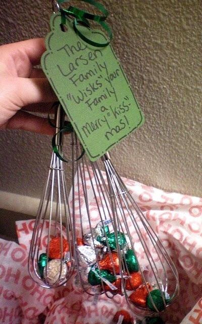 25 more diy cheap christmas gifts for co workers teachers for Cheap diy presents