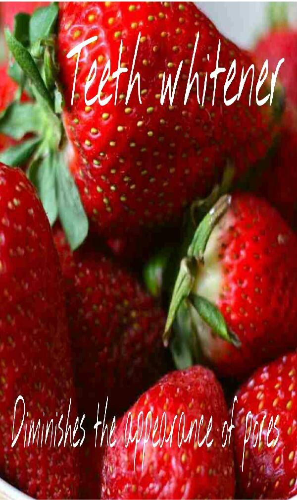 2 Facts About Strawberries Trusper
