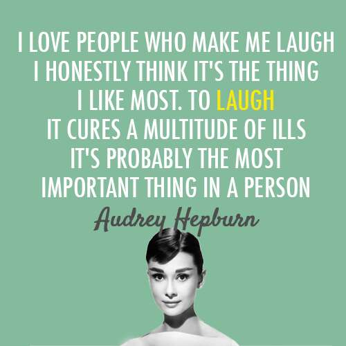 Audrey Hepburn Quotes ✨🎀