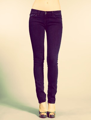 how to make my legs appear thinner