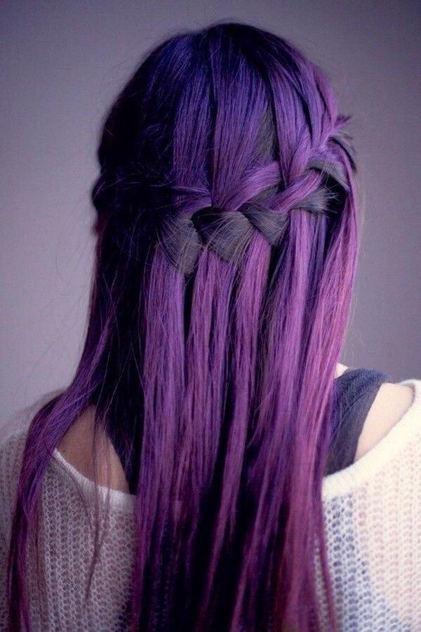 Unique Hair Colors | Trusper