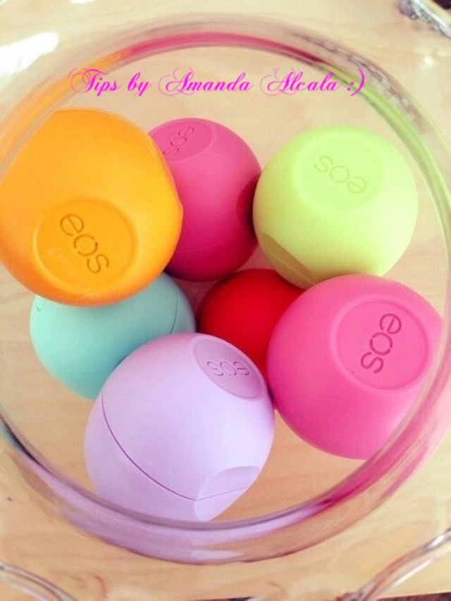 💄💄 DIY Refills For Your EOS Lipbalm!! Customizable Recipe Included!💄💄 #tipit