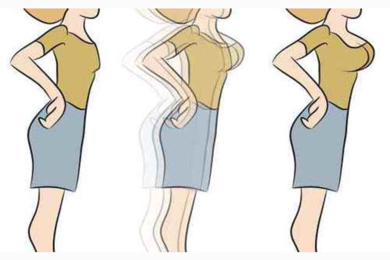 Want a flat stomach 2 cups daily for 7 days trusper