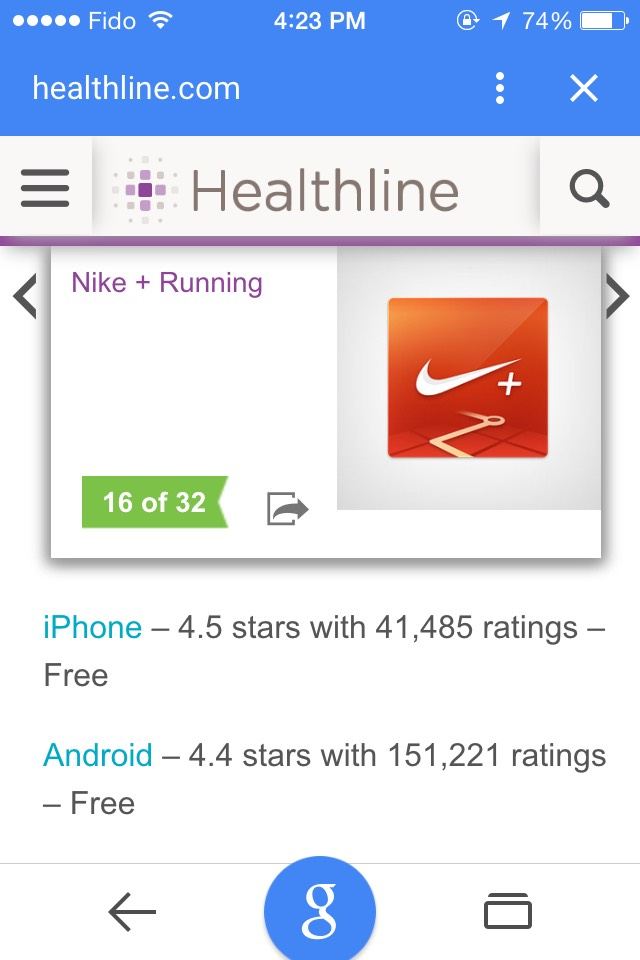 Best Free Apps For Weight Loss The Future Of Fitness