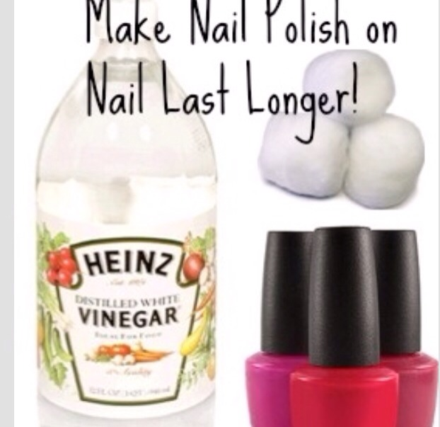 how to make your matte nail polish last longer