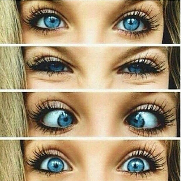 how to make my eyelashes grow in a week