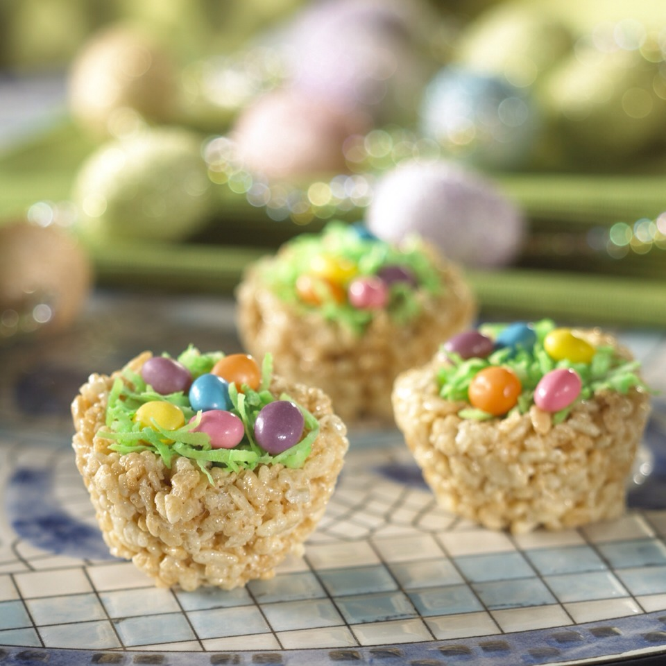 Easter Treats For Kids!