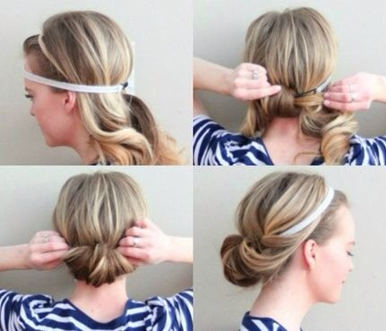 Groovy What Do You Do On Bad Hair Days Curlyhair Hairstyle Inspiration Daily Dogsangcom