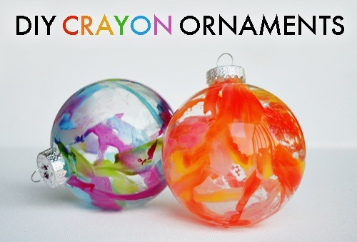 Clear Glass Ornaments For Crafts Michaels