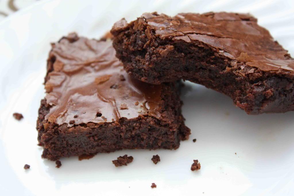 World's Best Homemade Brownie Recipe! | Trusper