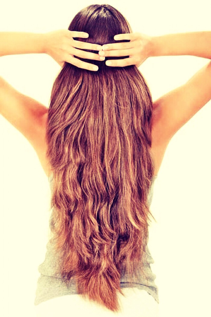 how to grow your hair faster in a week