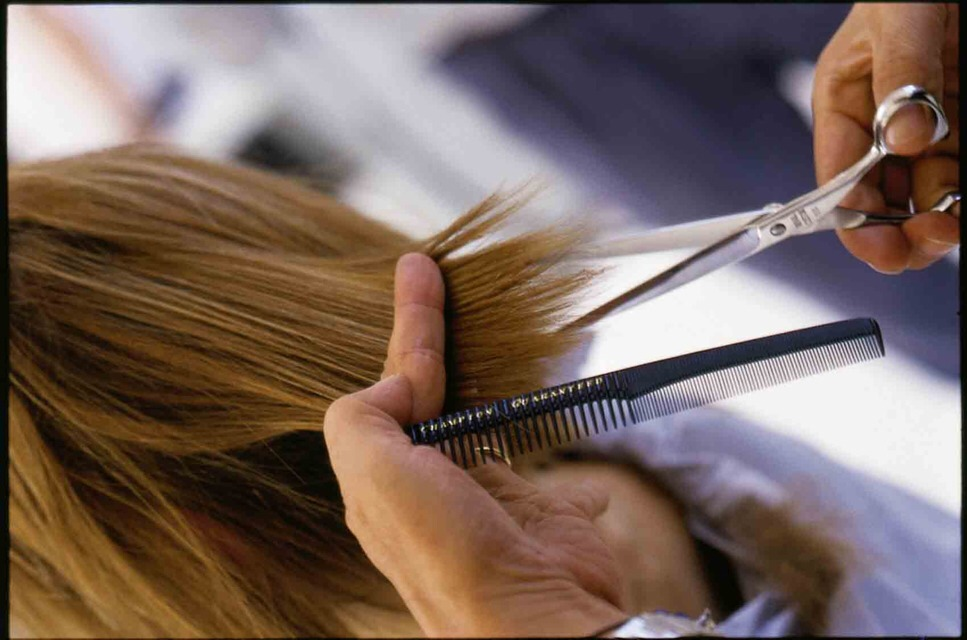 How To Grow Hair Fast And Healthy