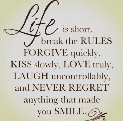 Quotes You Should Live By\ud83d\ude0d  Trusper