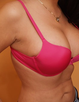 6 Mistakes You're Making Buying a Bra ???????