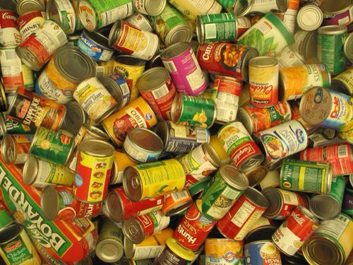 How To Get Rid Of Expired Canned Food