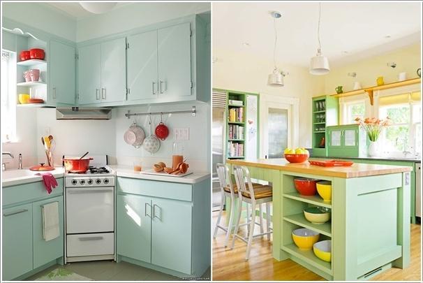 10 Budget Friendly Ways To Spruce Up Your Kitchen Trusper