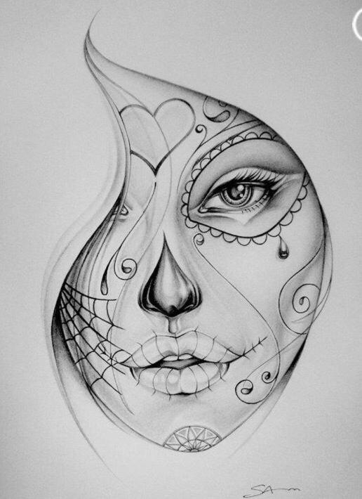 Drawing Ideas✏️💘
