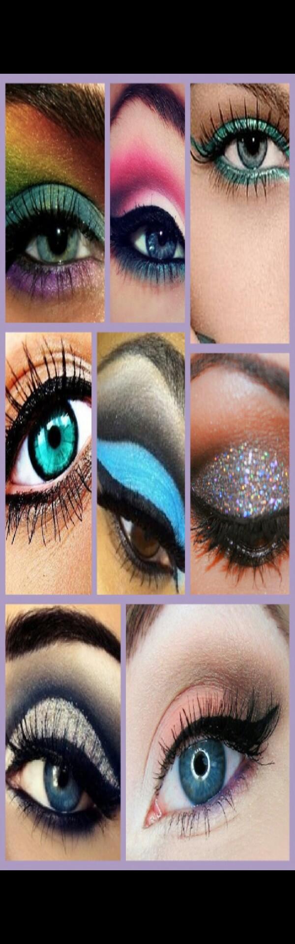 Makeup Tips And Nail Art Hope You Guys Like It