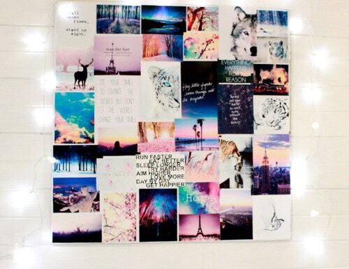 Diy Tumblr Room Decor ✨
