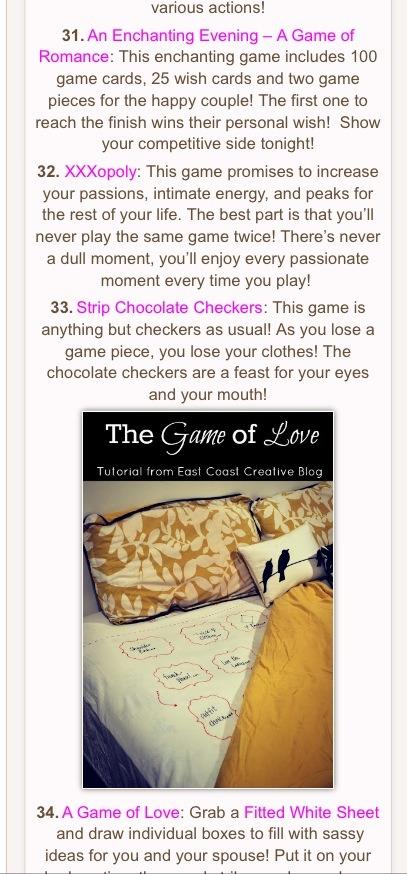 75 sexy bedroom games trusper