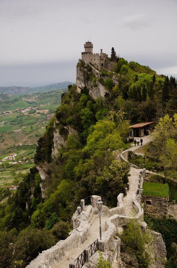 Most Amazing Places In Italy Trusper