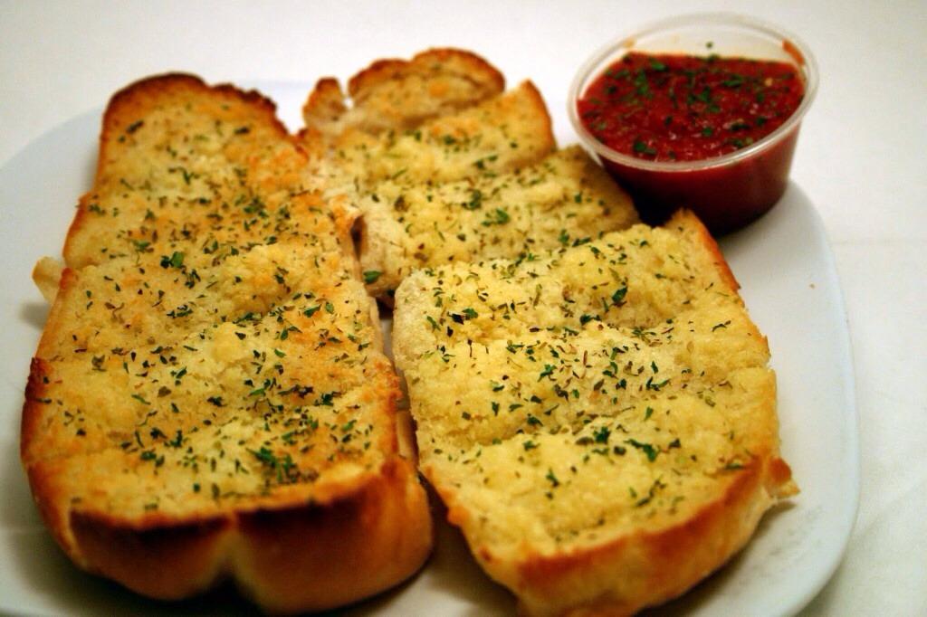 Garlic Bread | Trusper