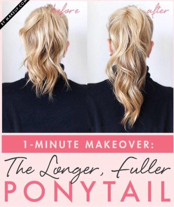 how to get longer nails in 5 minutes