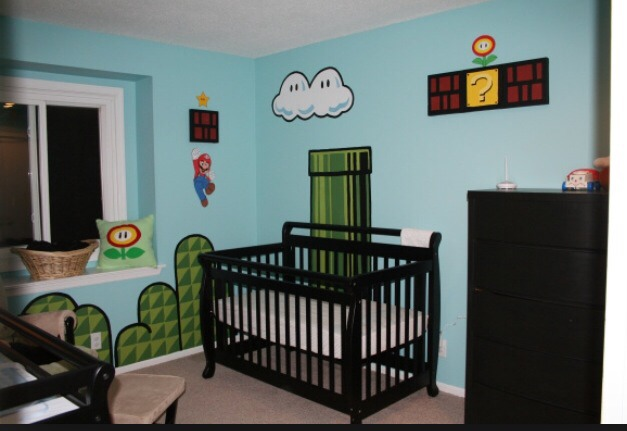 Cute Nursery Ideas For Boy Girl Neutral And Twins Pt 2