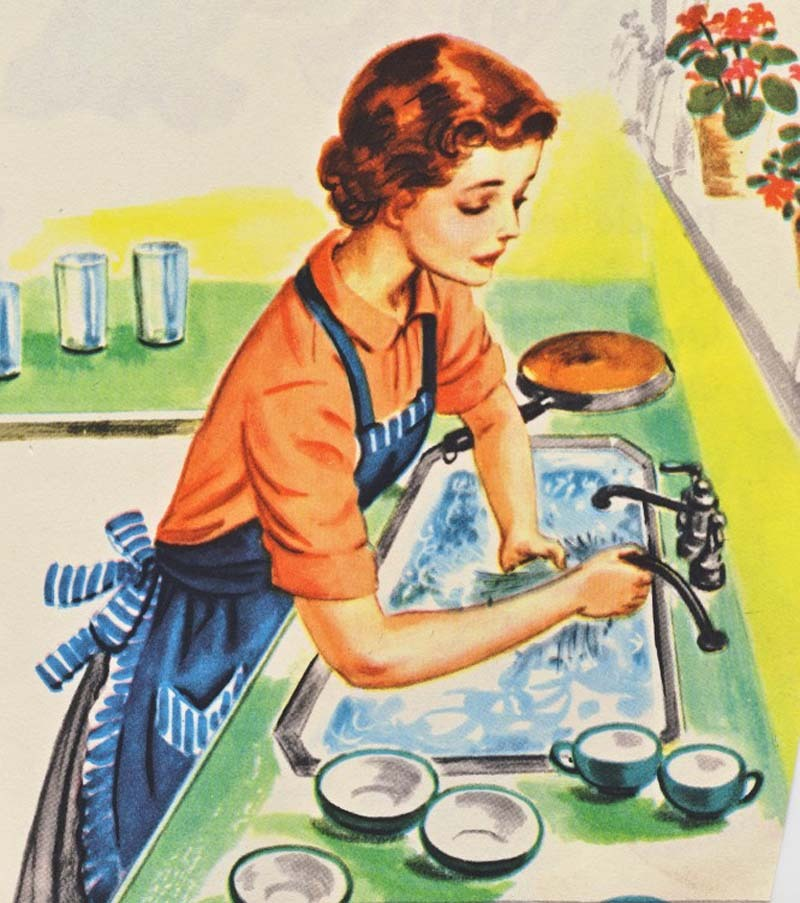 One simple tip to get rid of bad kitchen smells trusper - Tips to banish bad odors ...