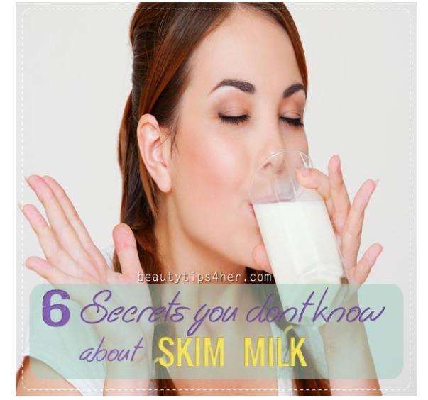 fat free milk is it really healthy learn the 6 secrets
