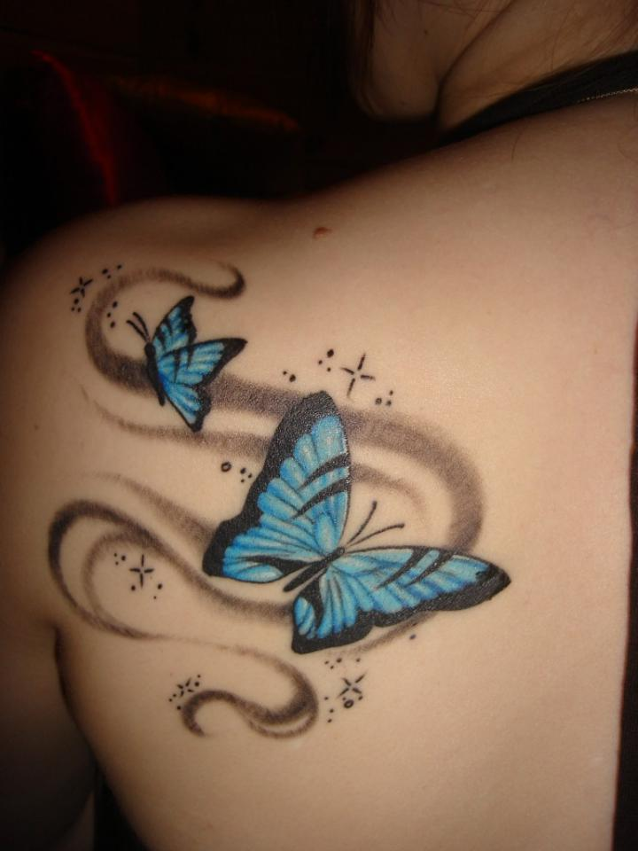New tattoo after care trusper for Should you tip a tattoo artist