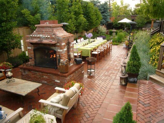 Perfect Backyard Garden : Great Backyard Gardens  Trusper