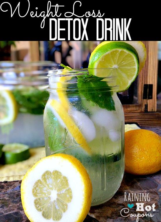 Dr Oz: Slimdown Drink Trusper