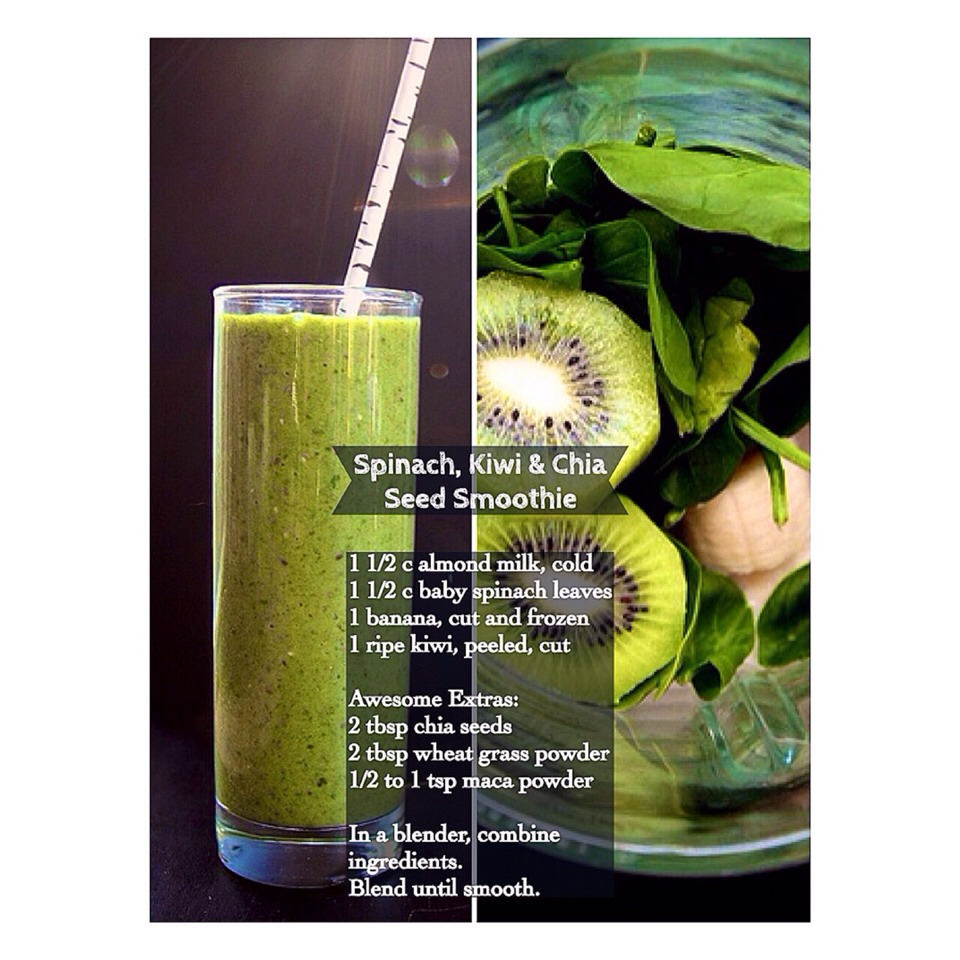 images 7 Slimming Smoothie Recipes